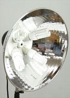 コスプレ撮影スタジオ機材・照明設備