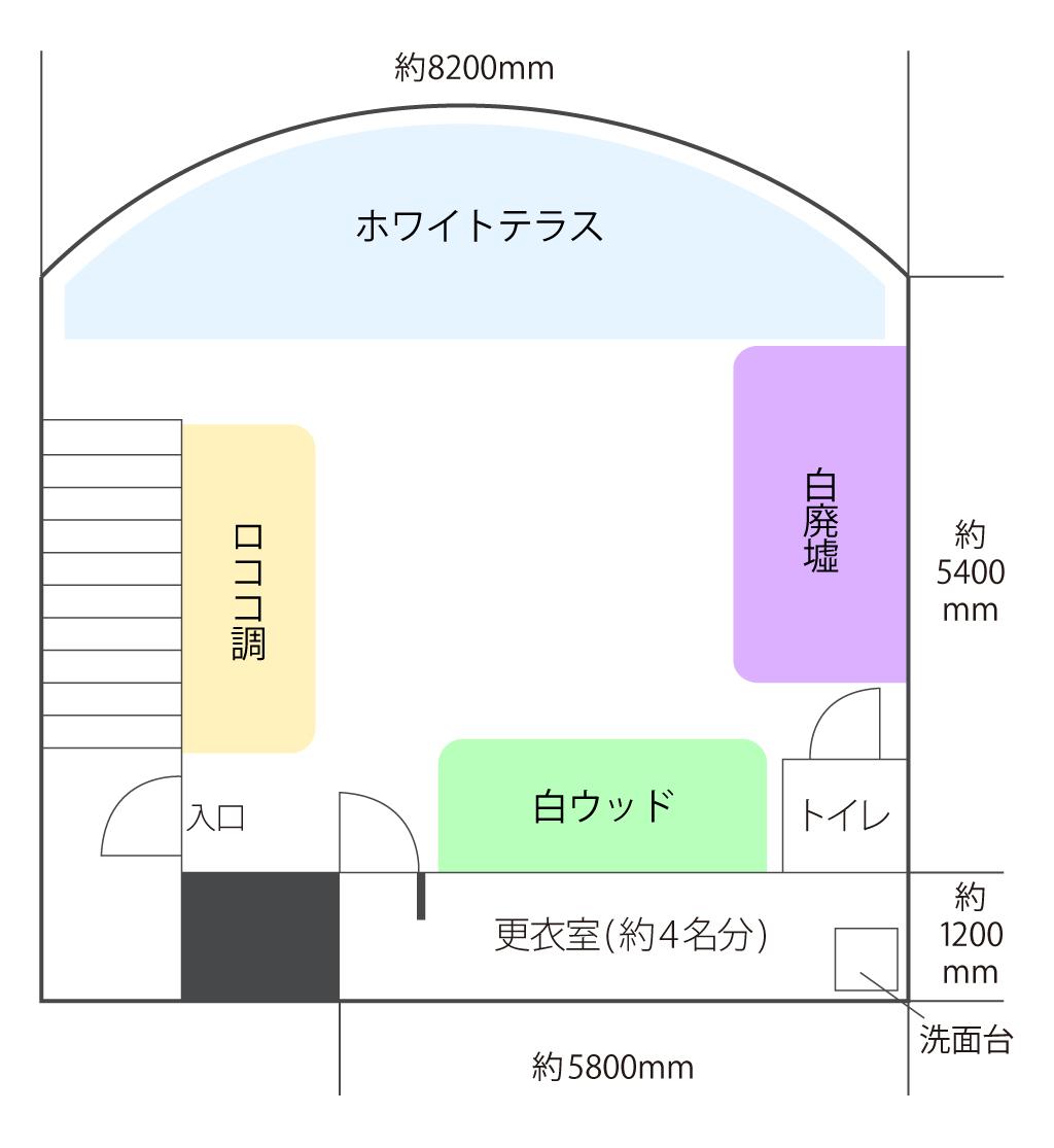 新大阪店別館サニースタジオ